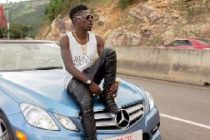 Shatta Wale hits hard on Ghanaian music stars
