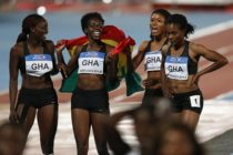 World Athletics Championship: $84,990 released for 9 Ghanaian Athletes