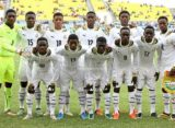 Ghana drops to 51st in latest FIFA World Ranking