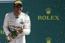Hamilton refuses to get carried away after victory in Japan