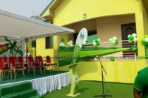 2016 National Best Farmer receives fully furnished 3-bedroom house