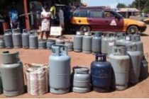 NPA to recall all gas cylinders in Ghana
