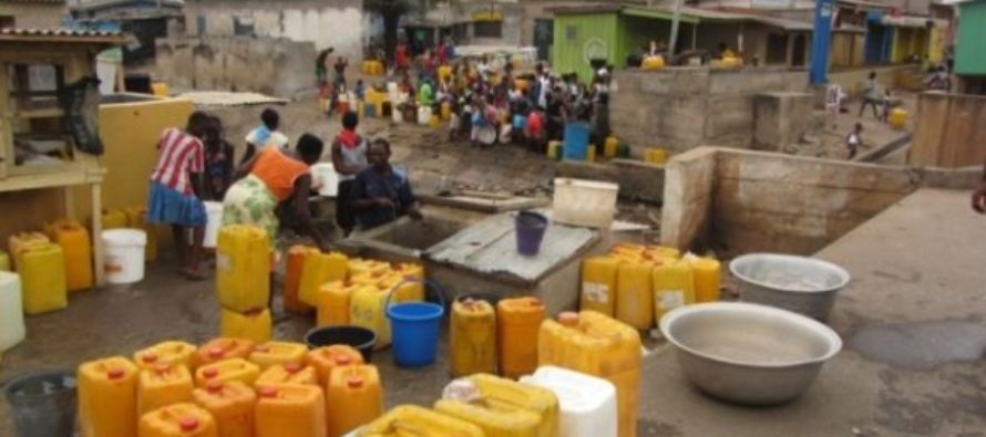 Ghana Water to refund ¢14.09m collected for no water supplied