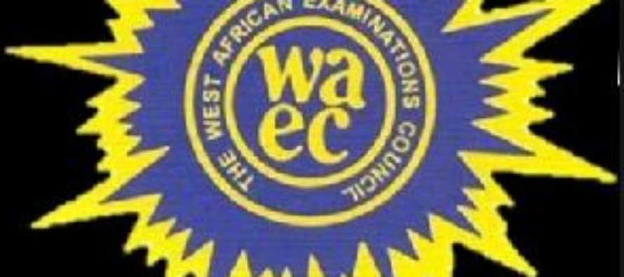 WAEC loses five million cedis to cancellation of examinations