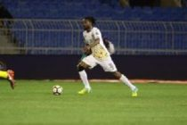 Isaac Vorsah named in Saudi Arabia top flight league Team of the Week