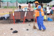 YEA breaks Zoomlion monopoly; calls for more companies to apply for sanitation module