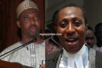 Muntaka, Afenyo-Markin close to getting 183 MPs to throw out GLC LI