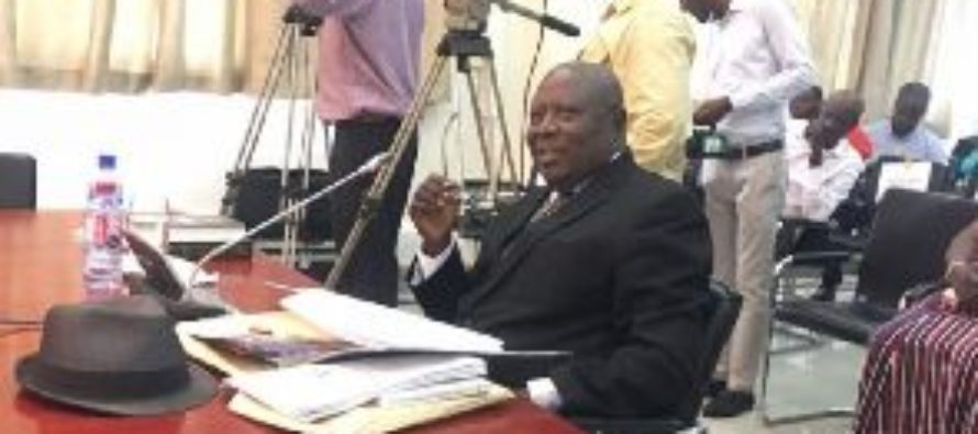 I don't accept awards – Martin Amidu