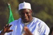 RCS Africa head welcomes Gambia back to Commonwealth