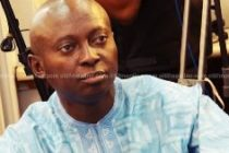 Atta Akyea disputes Amidu's 'adult child' opinion