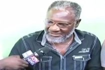 My queen was traveling tomorrow; her passport is still with me – Ebony's Father