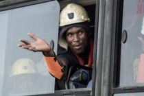 South Africa gold mine: All 955 trapped workers freed