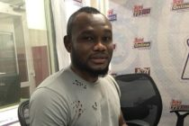 Friend tried to poison me – Prince David Osei reveals