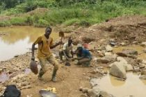 Student dies in galamsey pit