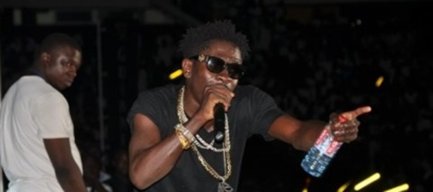 Police to invite Shatta Wale over threat to burn down churches