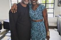 I evangelized to Ebony about Jesus Christ – Dr. Lawrence Tetteh