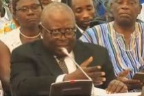 I don't have children, I have adults – Amidu tells Appointments committee