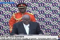 We've proven the skeptics and professional naysayers wrong – Akufo-Addo