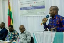 V/R-AGI laments Ghana's drop in global competitiveness ranking