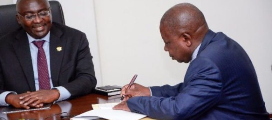 Gov't signs $600m deal with Dubai firm for medical university, hospital