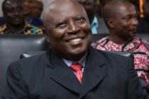 Mills didn't sack me for insubordination – Amidu
