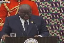 I'm sorry Affirmative Action Bill was not passed – Akufo-Addo