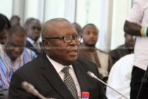 'Woyome should go down with his accomplices' – Amidu