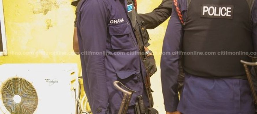 A/R: Mobile Money teller shot dead by robbers
