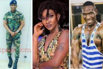 Atsu, the soldier who died with Ebony to be punished by the Army for breaking rules