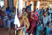We will not be part of any region without Hohoe – People of Akpafu