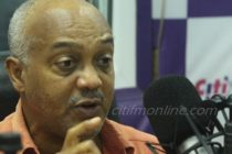 Auditor-General doesn't need prosecutorial powers – Casely-Hayford