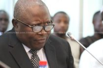 Don't run away if you are not corrupt – Martin Amidu