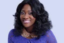 Why I stopped playing romantic roles – Actress Mercy Johnson