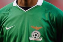 Hard labour for selling fake Zambian football kits