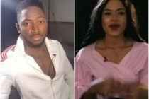BBNaija 2018: Reactions trail Nina, Miracle's Sunday morning sex