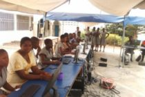 Mawuko Girls SHS introduces e-voting in school elections
