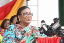 Educate girl child to decide who she spends her life with – First Lady