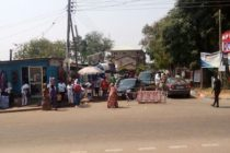 Gov't denies evicting traders, artisans operating in front of Akufo-Addo's Nima residence