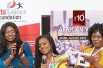Mobilizing Africa's female youth to build a continent beyond aid