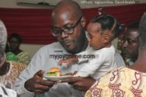 Amnesty Int. pushes for 1-month paternity leave; 6 months maternity leave