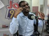 'Have you had sex before?' – Joe Mettle fails to answer question