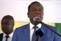 President says Zimbabwe loot has been returned