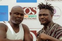 Bukom Banku, Bastie Samir rematch set for June 30