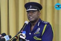 Inform Police before withdrawing huge sums of money – Ghana Police