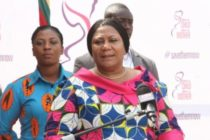 Join the fight against child marriage – First Lady urges Ghanaians