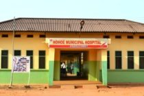Health facilities within Hohoe municipality generate over GHS 2, 000.00 to supplement Hohoe Municipal Ambulance Fund