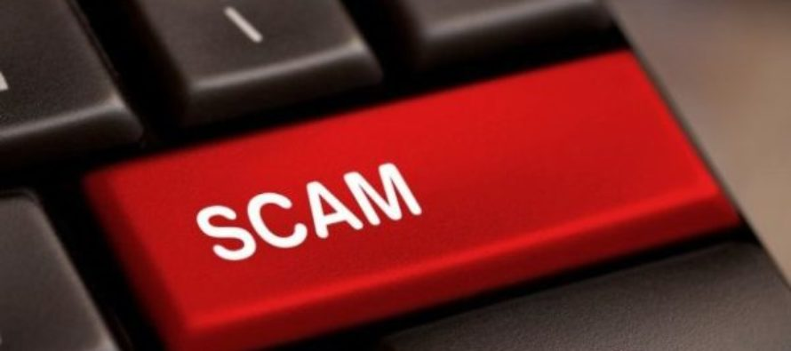 6 Ghanaians in US charged for online romance scams