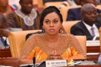 Question Finance Ministry for 1,800 MASLOC cars, not me – Adwoa Safo