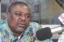 I remain an unrepentant social democrat – Anyidoho [Audio]