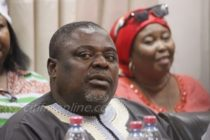 I've not been charged – Anyidoho insists